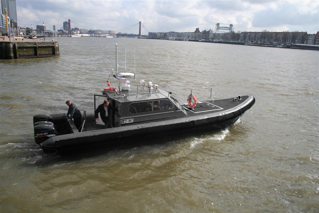 Vietnam Patrol Boats for Sale